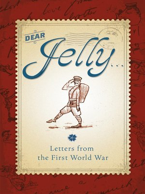 cover image of Dear Jelly