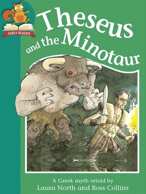 cover image of Must Know Stories: Level 2: Theseus and the Minotaur