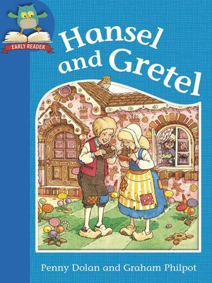cover image of Must Know Stories: Level 1: Hansel and Gretel