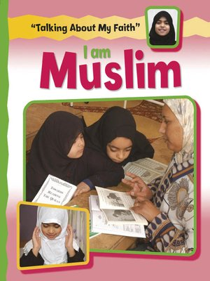 cover image of I Am Muslim