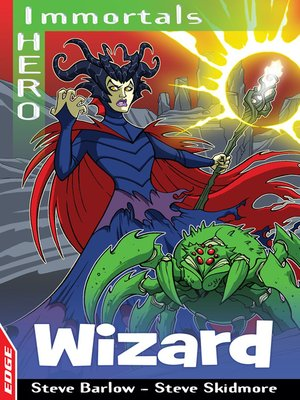 cover image of Wizard