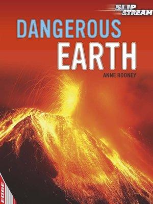cover image of EDGE: Slipstream Non-Fiction Level 2: Dangerous Earth