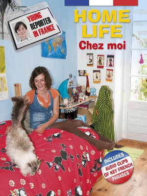 cover image of Home Life
