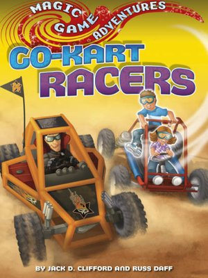 cover image of Go-Kart Racers
