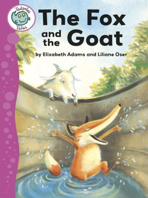 cover image of The Fox and the Goat