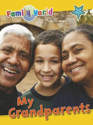 cover image of Family World