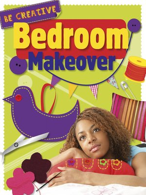 cover image of Be Creative