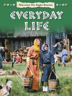cover image of Everyday Life