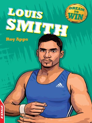 cover image of Louis Smith