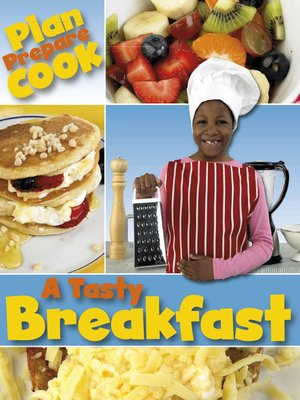 cover image of A Tasty Breakfast