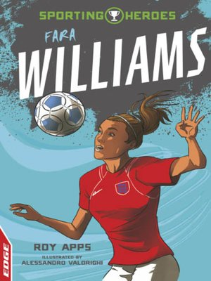 cover image of Fara Williams
