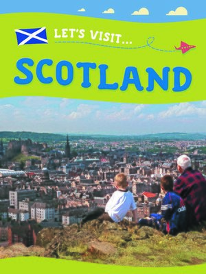cover image of Let's Visit... Scotland