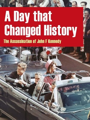 cover image of A Day That Changed History