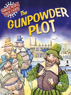 cover image of The Gunpowder Plot