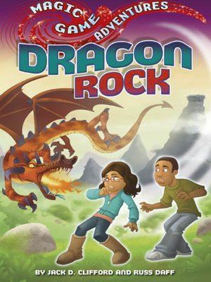 cover image of Dragon Rock