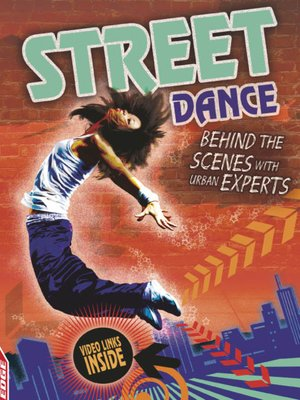 cover image of EDGE: Street: Dance