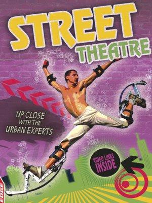 cover image of EDGE: Street: Theatre