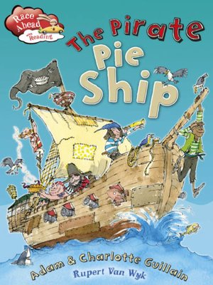 cover image of The Pirate Pie Ship