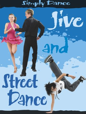 cover image of Simply Dance