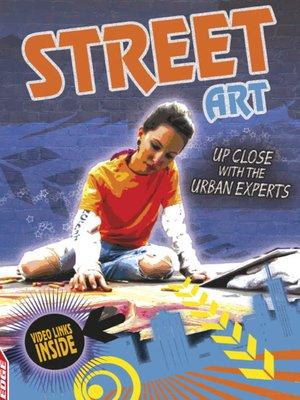 cover image of EDGE: Street: Art