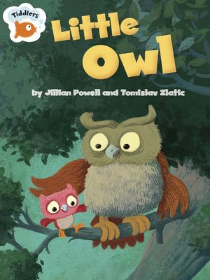 cover image of Little Owl