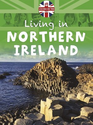 cover image of Living in the UK: Northern Ireland