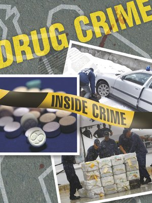 cover image of Inside Crime