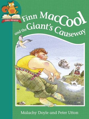 cover image of Must Know Stories: Level 2: Finn MacCool and the Giant's Causeway