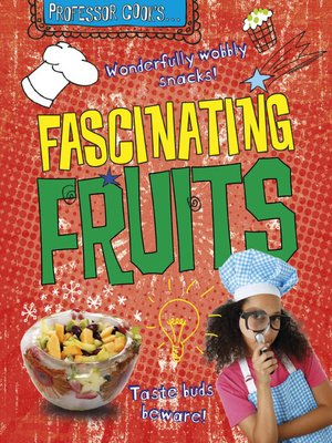 cover image of Fascinating Fruits