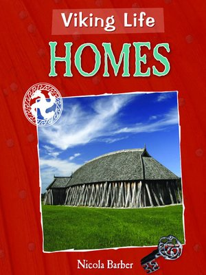 cover image of Homes