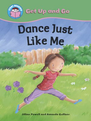 cover image of Dance Just Like Me