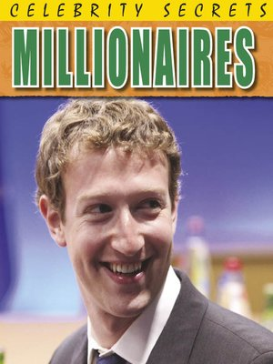 cover image of Millionaires