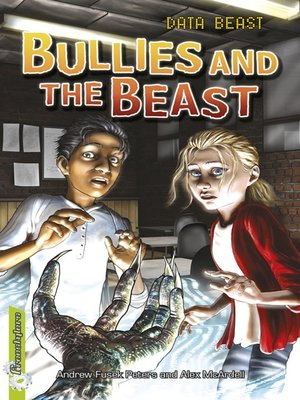 cover image of Bullies and the Beast