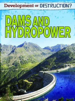cover image of Dams and Hydropower