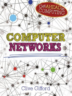 cover image of Computer Networks