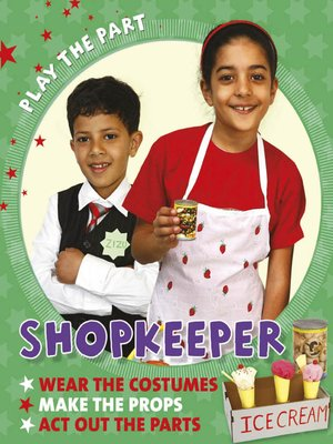 cover image of Shopkeeper