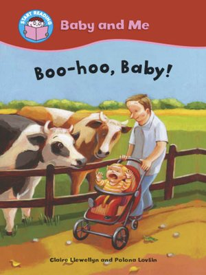 cover image of Boo-hoo, Baby!