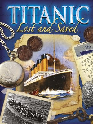 cover image of Titanic