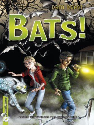 cover image of Bats!