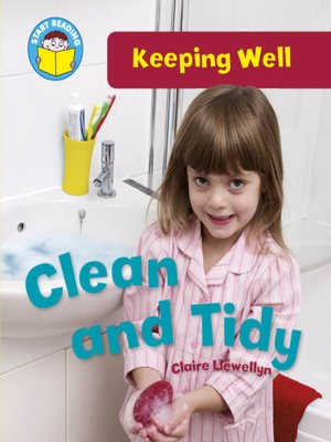 cover image of Clean and Tidy