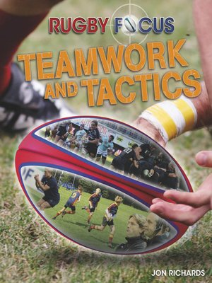 cover image of Teamwork & Tactics