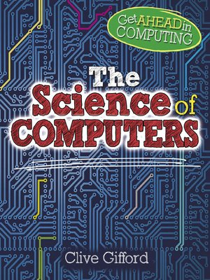 cover image of The Science of Computers