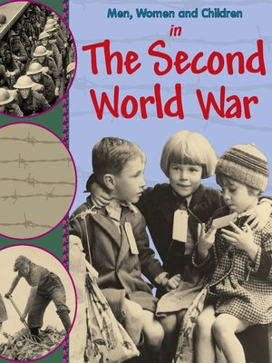 cover image of In the Second World War