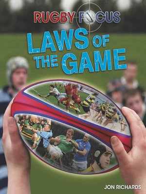 cover image of Laws of the Game