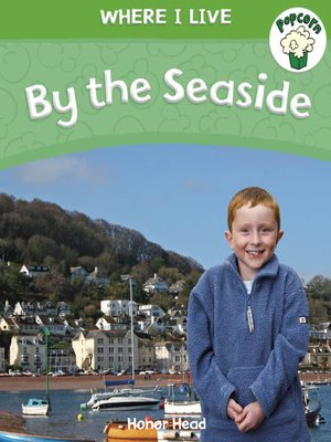 cover image of By the Seaside