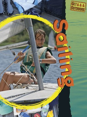 cover image of Sailing