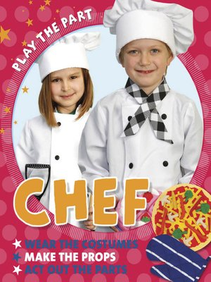 cover image of Chef