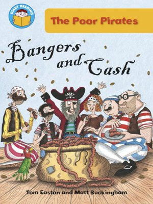 cover image of Bangers and Cash