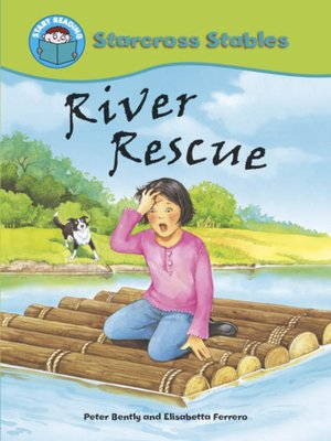 cover image of River Rescue