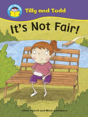 cover image of It's Not Fair!